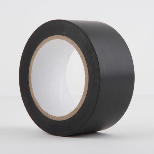 Le Mark Tanssimattoteippi 50mm x 33m Musta