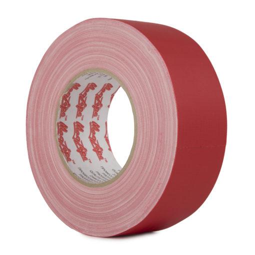 Le Mark Magtape (Matt 500) Merkkausteippi 25mm x 50m Punainen