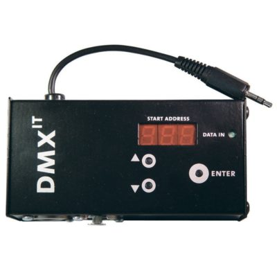 DMXit