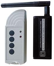 Look Solutions Radio Remote Tiny FX/CX