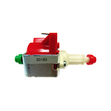 fluid pump